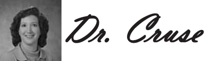 Psychiatrist Cruse Maria B MD